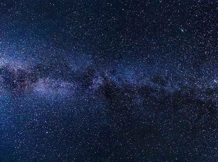 Mauvaise nouvelle, la Voie lactée finira par être dévorée par une galaxie cannibale