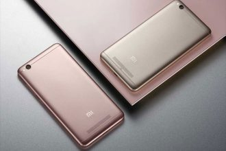 Xiaomi Redmi 4A : image 1
