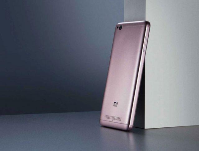 Xiaomi Redmi 4A : image 2