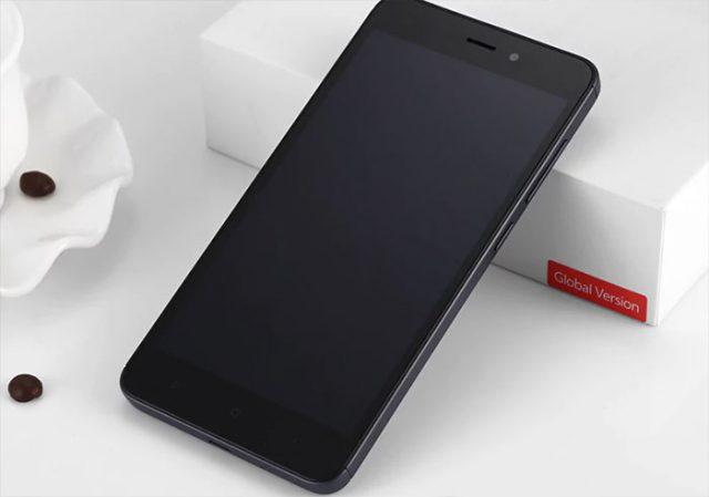 Xiaomi Redmi 4A : image 3