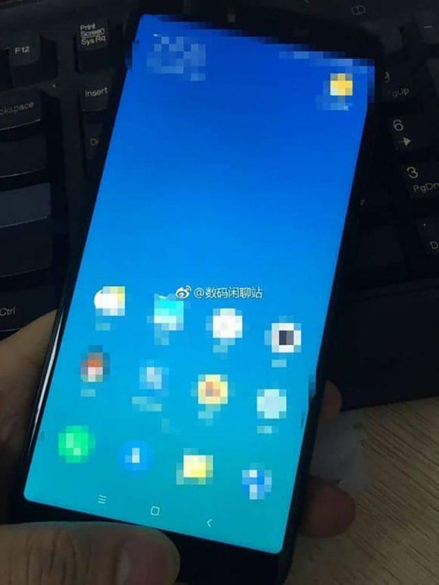 Xiaomi Redmi 5 Plus : image 2