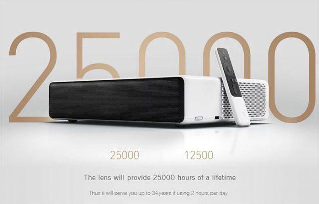 Xiaomi Mi Ultra Short 5000 : image 3