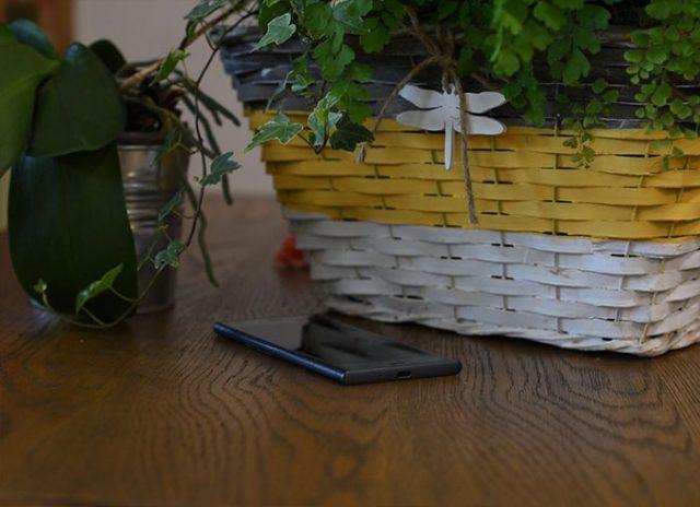 Sony Xperia XZ1 : photo 10