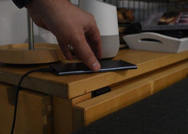 Sony Xperia XZ1 : photo 14