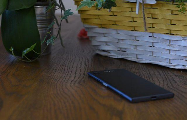 Sony Xperia XZ1 : photo 2
