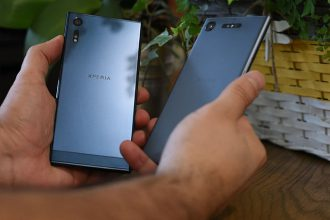 Sony Xperia XZ1 : photo 3
