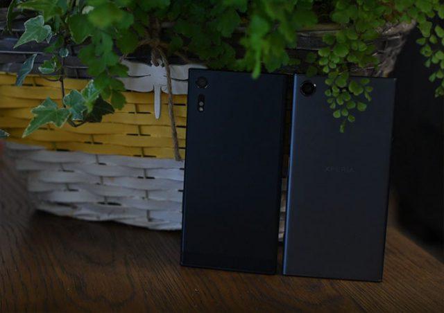 Sony Xperia XZ1 : photo 4