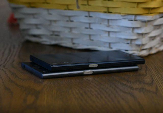 Sony Xperia XZ1 : photo 8