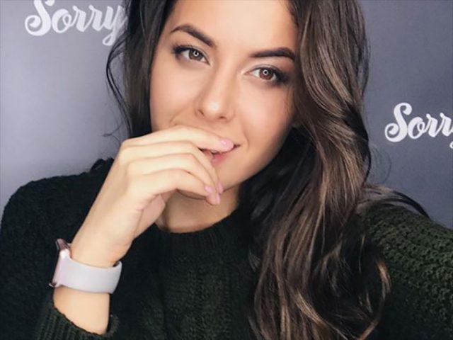 Yulia Instagram