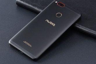 Nubia Z17 Mini : image 2