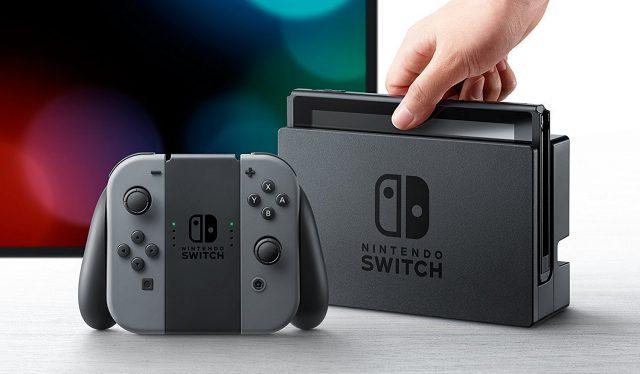 Déjà 10 millions de Nintendo Switch vendues dans le Monde !