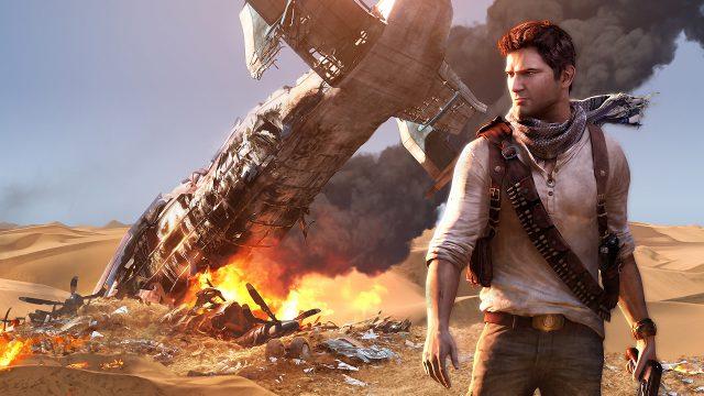 Uncharted, c'est 41,7 millions de jeux vendus en 10 ans