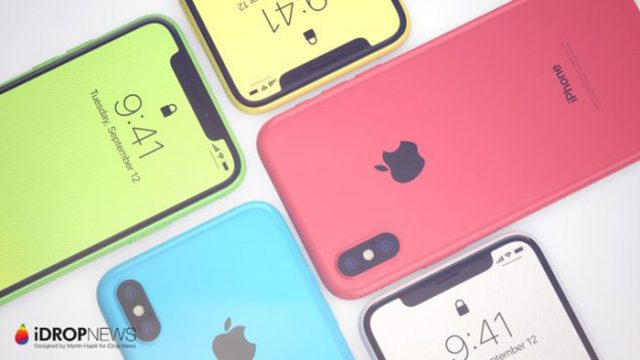 Concept iPhone Xc : image 3