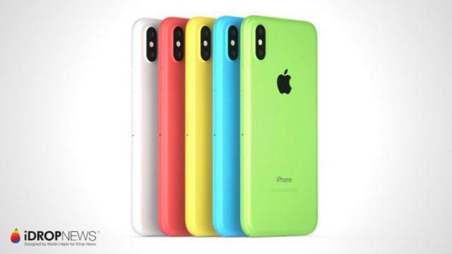 Concept iPhone Xc : image 5