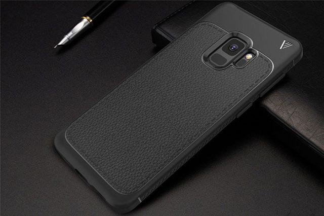 Galaxy S9 : image 1
