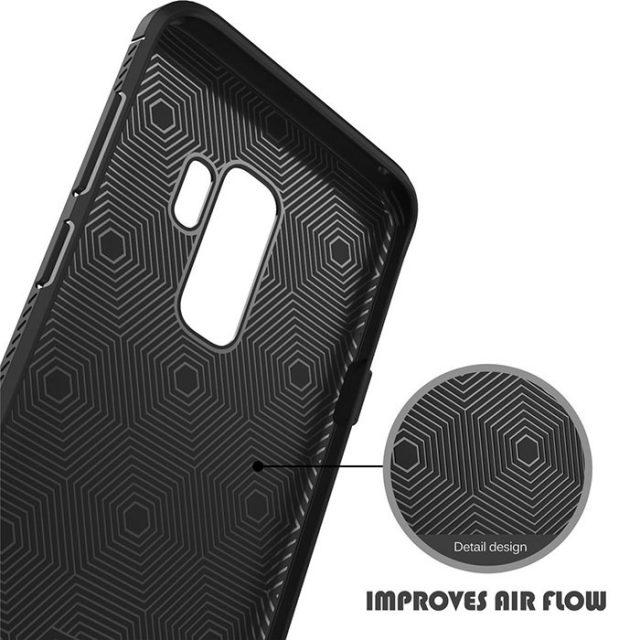 Galaxy S9 Plus : image 6
