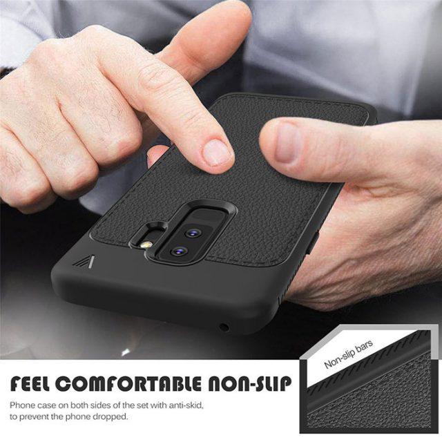Galaxy S9 Plus : image 7