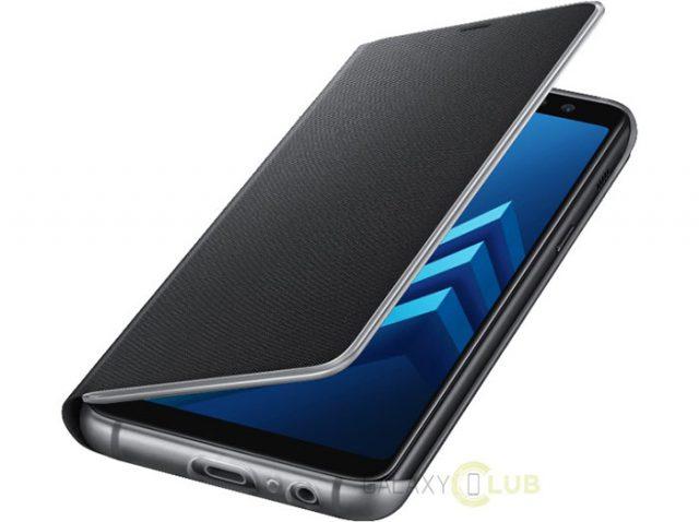 Galaxy A8 (2018) : image 4