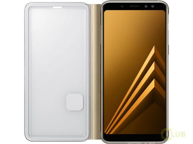 Galaxy A8 (2018) : image 5