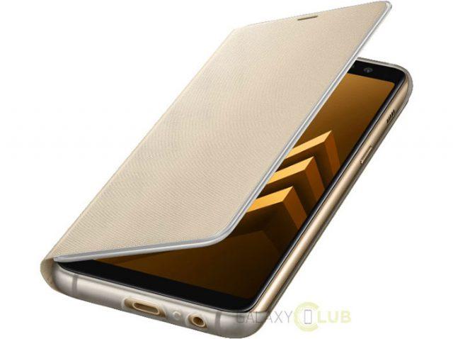 Galaxy A8 (2018) : image 6