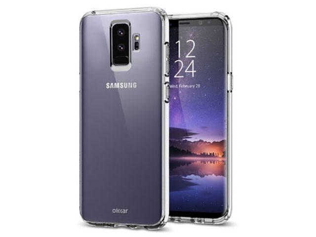 Coque Galaxy S9+