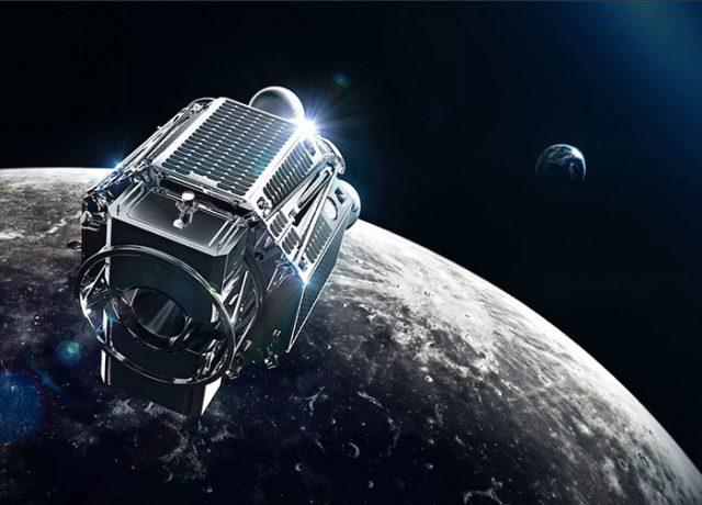 Ispace : image 1