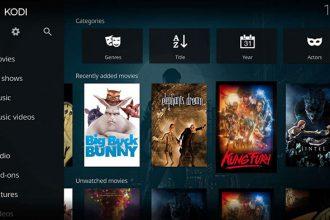 Kodi Xbox : image 1