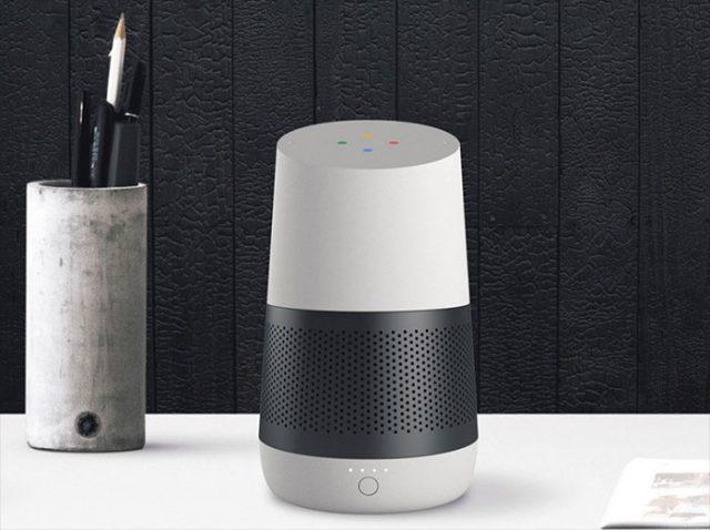 LOFT Google Home