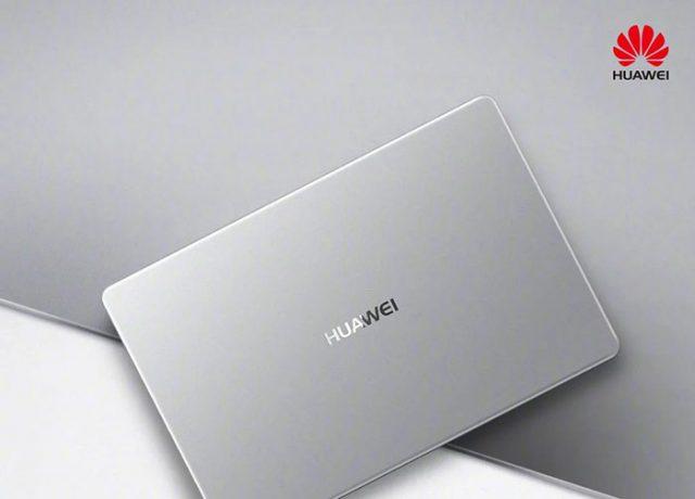 Huawei MateBook D : image 1