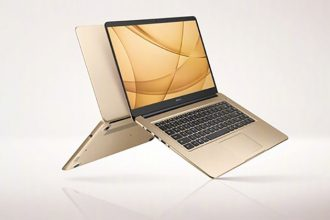 Huawei MateBook D : image 2