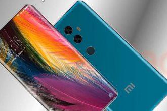 Xiaomi Mi Mix 3 : image 1
