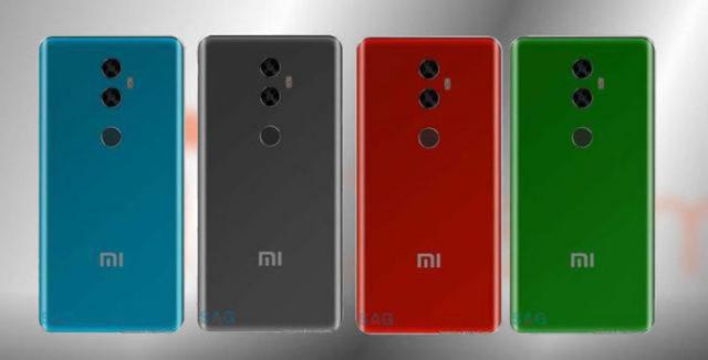 Xiaomi Mi Mix 3 : image 3