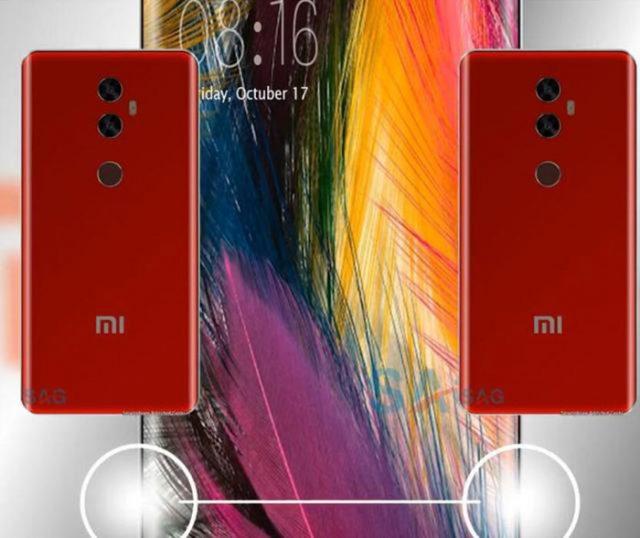 Xiaomi Mi Mix 3 : image 4