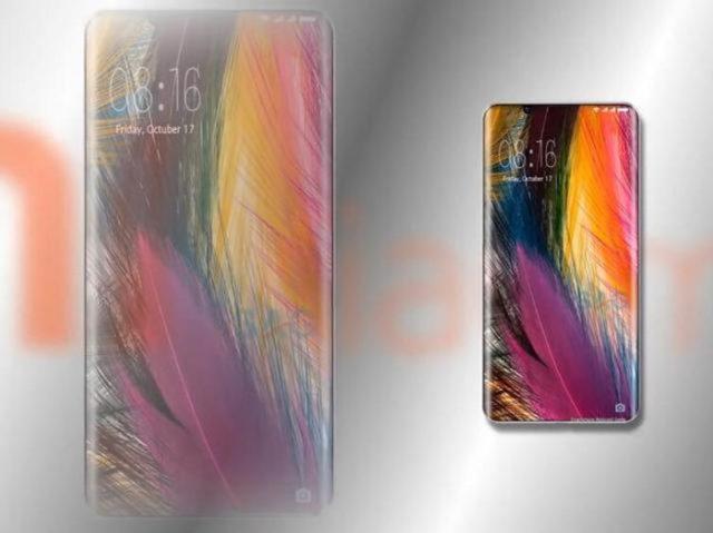 Xiaomi Mi Mix 3 : image 5