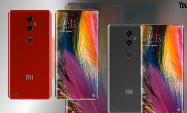 Xiaomi Mi Mix 3 : image 6