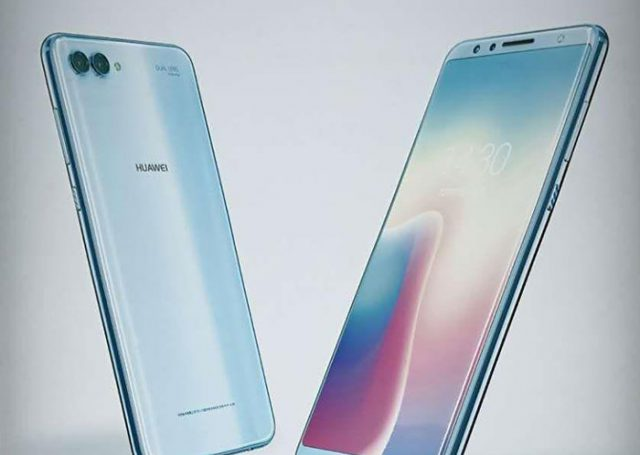 Huawei Nova 2s : image 1