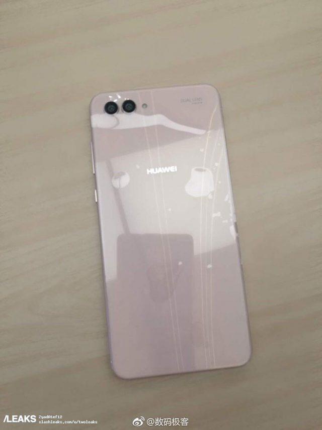 Huawei Nova 2s : image 5