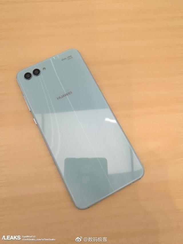Huawei Nova 2s : image 6