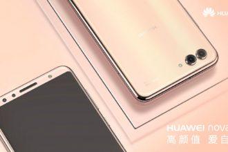 Huawei Nova 2s : image 3