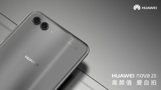 Huawei Nova 2s : image 4