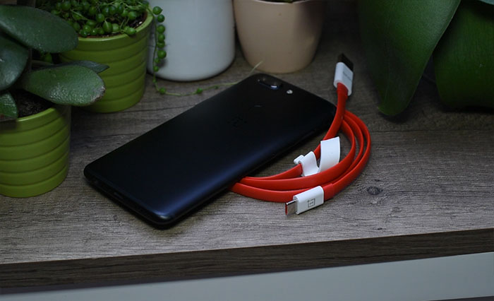 OnePlus 5T : image 15
