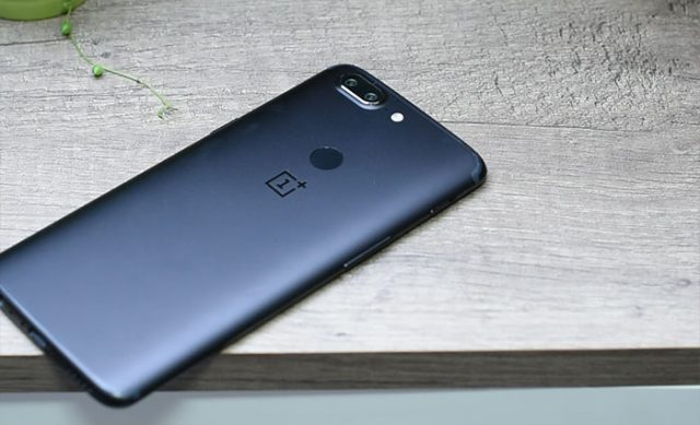 OnePlus 5T : image 17
