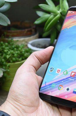 OnePlus 5T : image 3
