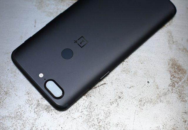 OnePlus 5T : image 7