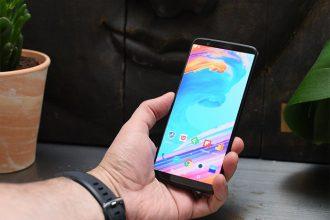 OnePlus 5T : image 8