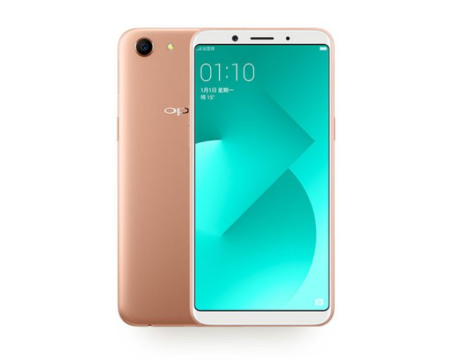 Oppo A83 : image 2