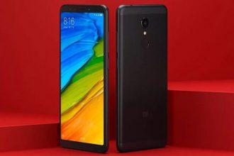 Xiaomi Redmi 5 : image 1
