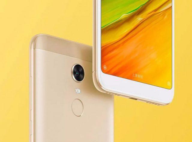 Xiaomi Redmi 5 : image 3