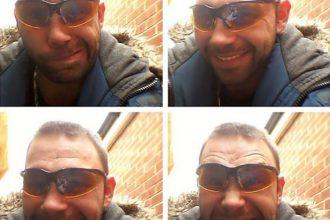 Selfies voleur