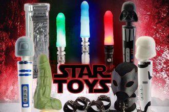 Star Wars NSFW